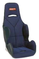 Kirkey Economy Seat and Cover 10*