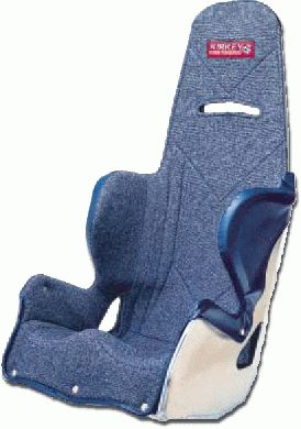 Kirkey Intermediate Seat and Cover 10*
