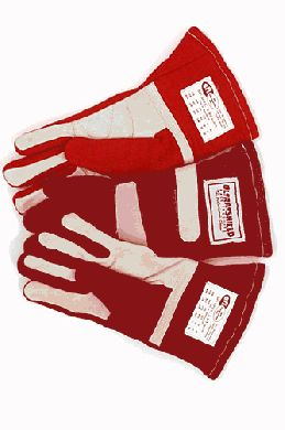 Ultrashield Single layer Glove
